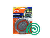 OFF!® Patio & Deck