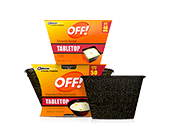 OFF!® Tabletop