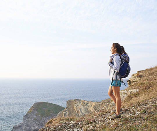 7 expert tips for packing your hiking backpack