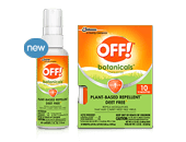 OFF! Botanicals®