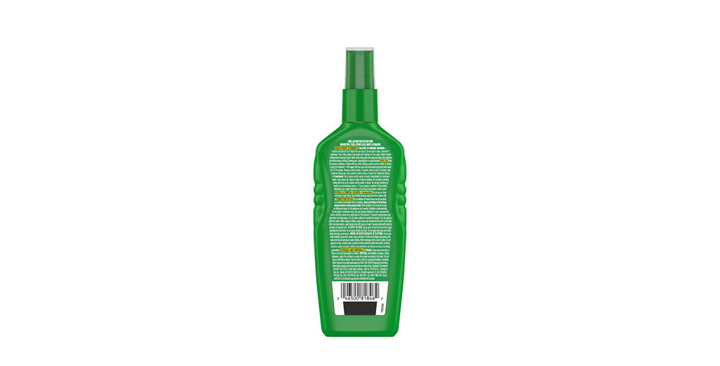 OFF!® Sportsmen Deep Woods®  Insect Repellent 2