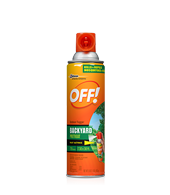 off backyard products off repellent