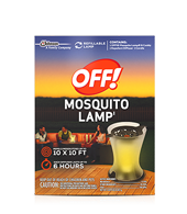 High Quality OFF!® Mosquito Lamp I