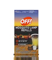 Superb OFF!® Mosquito Lamp I Refills